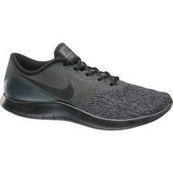 Buty męskie Nike Flex Contact NIKE popielate. Szare buty do biegania damskie Nike, z materiału, nike flex. Za 259,90 zł.