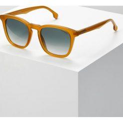 Okulary przeciwsłoneczne męskie aviatory: Carrera Okulary przeciwsłoneczne yellow