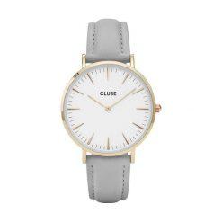 Zegarki damskie: Cluse La Boheme CL18414 - Zobacz także Książki, muzyka, multimedia, zabawki, zegarki i wiele więcej