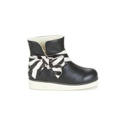 Kozaki Lola Ramona  PEGGY. Czarne buty zimowe damskie marki Lola Ramona. Za 615,20 zł.