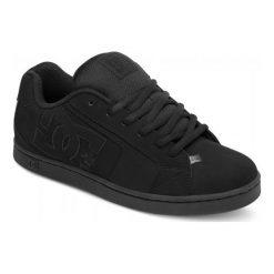 Tenisówki męskie: DC Net M Shoe 3bk Black 44