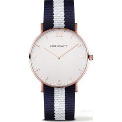 Biżuteria i zegarki damskie: Zegarek unisex Paul Hewitt Sailor PH-SA-R-ST-W-NW-20