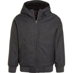 Element DULCEY BOY Kurtka zimowa flint black heather. Szare kurtki chłopięce zimowe marki Element, z materiału. W wyprzedaży za 359,20 zł.