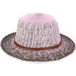 Kapelusz damski Sunny day różowy (cz14117). Czerwone kapelusze damskie Art of Polo. Za 32,73 zł.