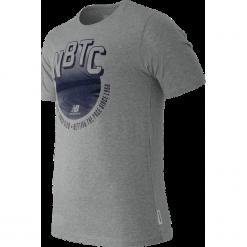 T-shirty męskie: New Balance EMT61746HGR