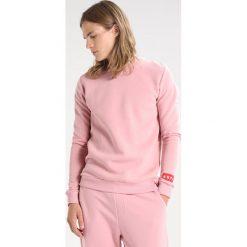 Bejsbolówki męskie: Hype JUSTHYPE WORLDWIDE CREW Bluza pink