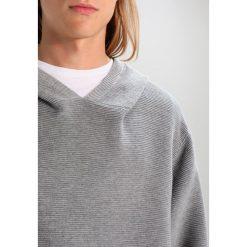 Swetry klasyczne męskie: Dickies AMBLER  Sweter gray melange