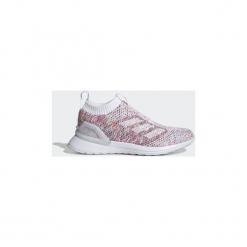 Tenisówki Dziecko  adidas  Buty RapidaRun Laceless. Szare buty sportowe dziewczęce Adidas. Za 279,00 zł.