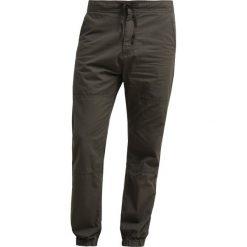 Spodnie męskie: Carhartt WIP MARSHALL COLUMBIA Spodnie materiałowe cypress rinsed