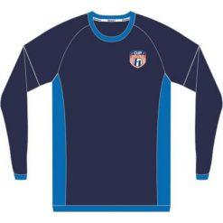 Bejsbolówki męskie: Huari Bluza męska Fonte Blouse Medival Blue/ French Blue r. XXL