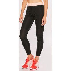 Adidas Performance - Legginsy. Szare legginsy marki adidas Performance, l, z elastanu. Za 169,90 zł.