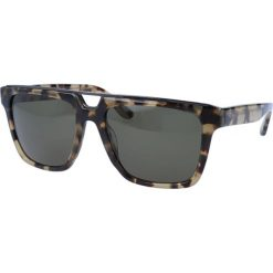 """Okulary przeciwsłoneczne damskie aviatory: Okulary przeciwsłoneczne """"SF787S"""" w kolorze brązowym"""