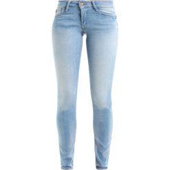 Le Temps Des Cerises PULP Jeansy Slim Fit blue. Niebieskie jeansy damskie Le Temps Des Cerises. W wyprzedaży za 377,10 zł.