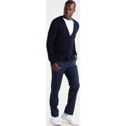 Swetry rozpinane męskie: Pier One Kardigan dark blue