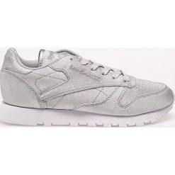 Reebok Classic - Buty. Czarne buty sportowe damskie reebok classic marki Asics, do biegania. W wyprzedaży za 239,90 zł.