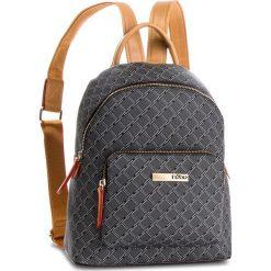 Plecak NOBO - NBAG-F2280-C019 Szary. Szare plecaki damskie marki Nobo, ze skóry ekologicznej. W wyprzedaży za 169,00 zł.