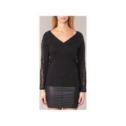 Swetry Morgan  MNEW. Czarne swetry klasyczne damskie Morgan, l. Za 143,20 zł.