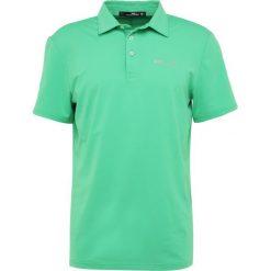 Polo Ralph Lauren Golf AIRFLOW PRO FIT Koszulka sportowa plato green. Zielone koszulki do golfa męskie marki Polo Ralph Lauren Golf, m, z elastanu. W wyprzedaży za 377,10 zł.