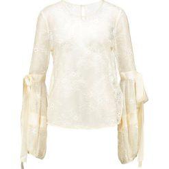 Bluzki asymetryczne: Miss Sixty GENO Bluzka maize