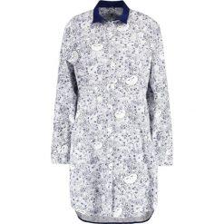 PS by Paul Smith Sukienka koszulowa white. Białe sukienki letnie PS by Paul Smith, z bawełny, z koszulowym kołnierzykiem, koszulowe. W wyprzedaży za 617,40 zł.