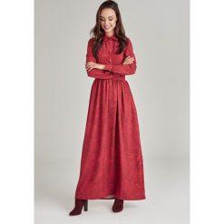 Długie sukienki: Naoko - Sukienka Look At Me x Edyta Górniak