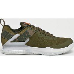 Nike - Buty Zoom Domination Tr 2. Szare buty skate męskie Nike, z materiału, nike zoom. W wyprzedaży za 299,90 zł.