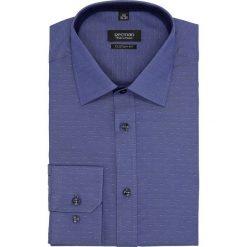 Koszula bexley 2578 długi rękaw custom fit fiolet. Czerwone koszule męskie marki Recman, m, z długim rękawem. Za 159,00 zł.