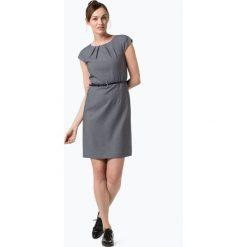 More & More - Sukienka damska, niebieski. Niebieskie sukienki marki More & More, z tkaniny. Za 459,95 zł.