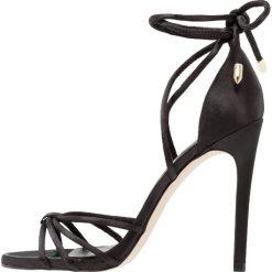 Sandały damskie: New Look REMOTE Sandały na obcasie black