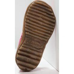 Naturino SEE Sandały pink. Czerwone sandały chłopięce Naturino, z materiału. Za 299,00 zł.