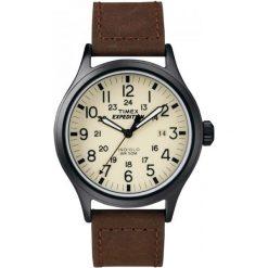 Zegarki męskie: Zegarek męski Timex Expedition T49963