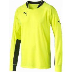 Puma Koszulka męska Puma GK Shirt M żółty r. XL (701918421). T-shirty męskie Puma, m, do piłki nożnej. Za 139,12 zł.