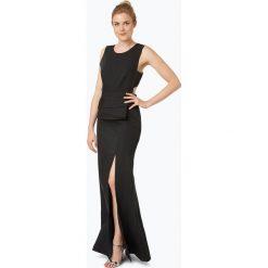 Apriori - Damska sukienka wieczorowa, czarny. Niebieskie sukienki balowe marki Apriori, l. Za 479,95 zł.