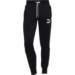 Spodnie męskie: Puma TRACK PANTS Spodnie treningowe black