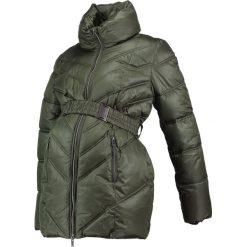 Płaszcze damskie pastelowe: Noppies LENE Płaszcz zimowy dark army