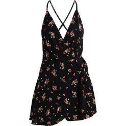 Piżamy damskie: Free People TANGO AT NIGHT Piżama black