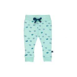 Feetje Spodnie Adventures green. Niebieskie spodnie dresowe chłopięce marki Feetje. Za 59,00 zł.