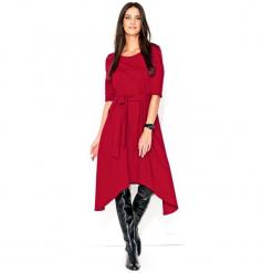 Numinou Sukienka Damska 40 Burgund. Czerwone sukienki balowe marki Numinou. Za 209,00 zł.