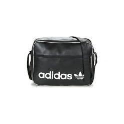 Teczki adidas  AIRLINER VINTAGE. Czarne aktówki męskie marki Adidas. Za 249,00 zł.