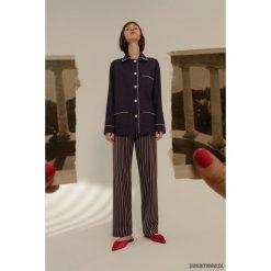 Trofim piżama z bawełny. Szare piżamy męskie Pakamera, m, z bawełny. Za 480,00 zł.