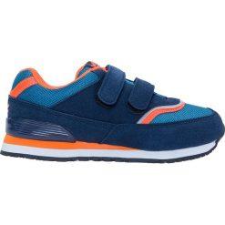 Buty sportowe chłopięce: Buty sportowe dla małych chłopców JOBMS100 – morska zieleń