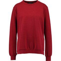 Bluzy rozpinane damskie: Soft Rebels MONICA  Bluza tawny port