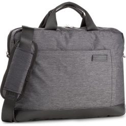 Torba na laptopa WITTCHEN - 85-3P-108-1 Szary. Szare plecaki męskie Wittchen. W wyprzedaży za 169,00 zł.