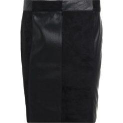 Minispódniczki: BOSS CASUAL BINJA Spódnica mini black