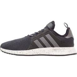 Adidas Originals X_PLR Tenisówki i Trampki core black/grey four. Czarne tenisówki damskie adidas Originals, z materiału. W wyprzedaży za 303,20 zł.