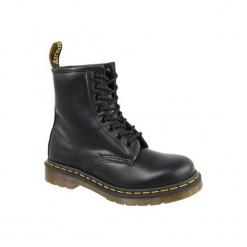 Dr. Martens Dr Martens 1460 Smooth 11822006 44 Czarne. Czarne buty trekkingowe damskie Dr. Martens. W wyprzedaży za 549,99 zł.
