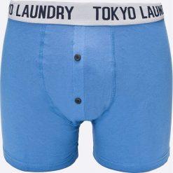 Tokyo Laundry - Bokserki (2-pack). Białe bokserki męskie marki WED'ZE, z elastanu. W wyprzedaży za 29,90 zł.