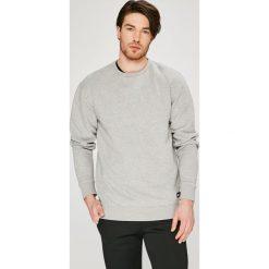 Tommy Jeans - Bluza. Szare bluzy męskie marki Tommy Jeans, l, z jeansu. W wyprzedaży za 219,90 zł.