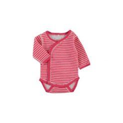 Name it  Girls Body dziecięce dla wcześniaka NITWONDER paradise pink. Różowe body niemowlęce marki Juddlies. Za 41,00 zł.