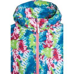 Icepeak TIONA  Kurtka hardshell lichtblau. Szare kurtki dziewczęce sportowe marki Icepeak, z hardshellu, outdoorowe. W wyprzedaży za 161,85 zł.